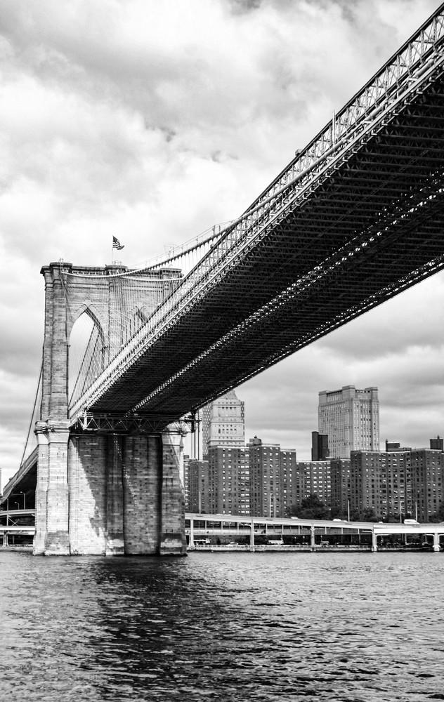 Brooklyn Bridge Photography Art | Kristofer Reynolds Photography