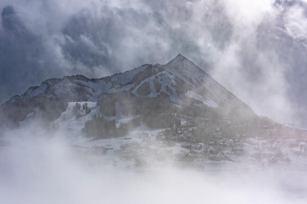 Fogy Crested Butte Photography Art | Alex Nueschaefer Photography