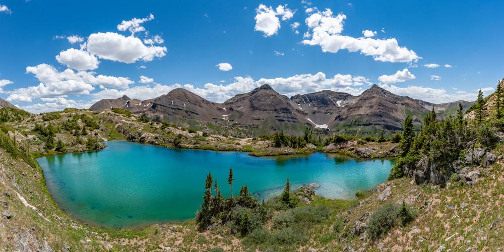 Colorado Mountain Lake  Photography Art   Alex Nueschaefer Photography