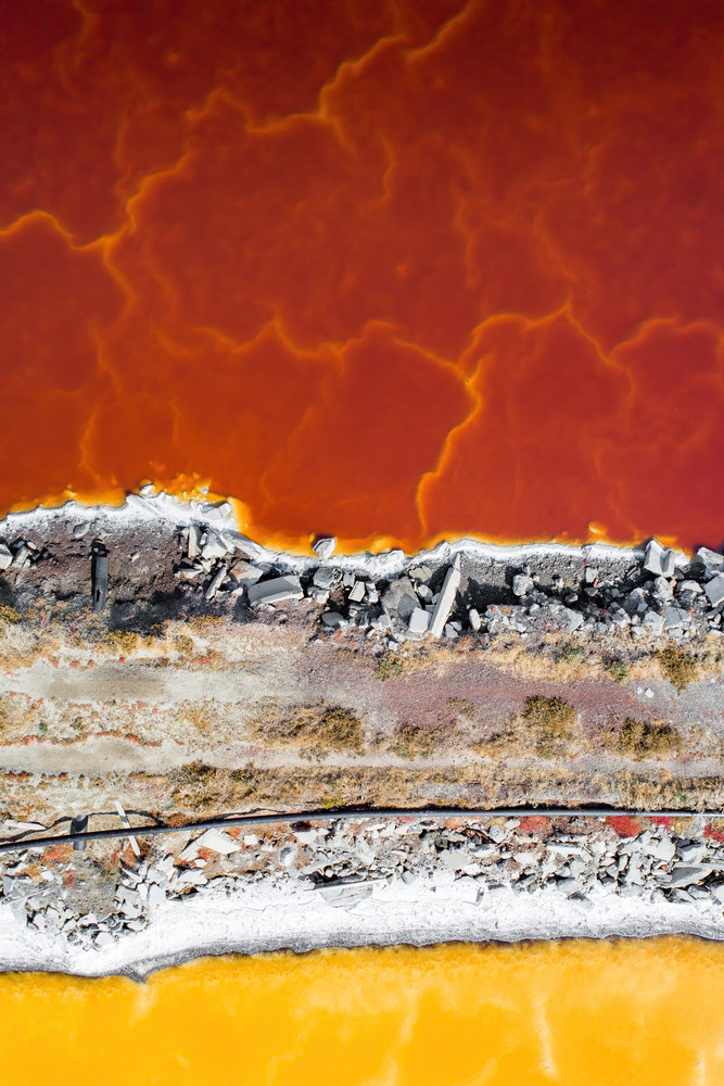 Rust Storm Rising