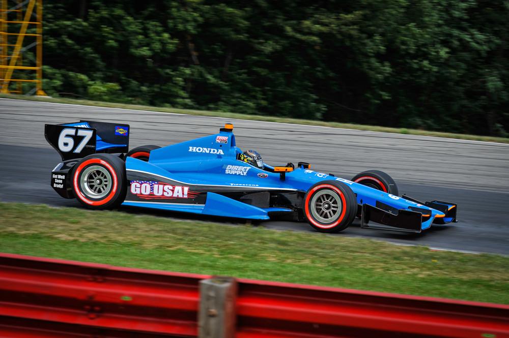 Direct Supply Formula 1 Car Photography Art | Cardinal ArtWorks LLC