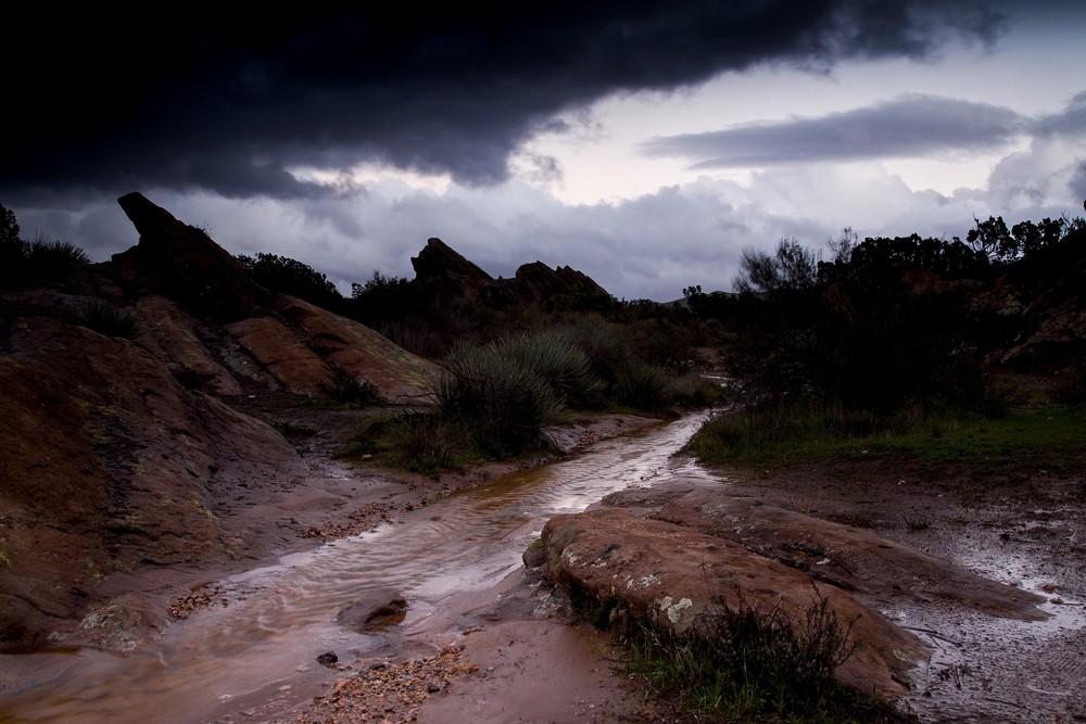 Vasquez Rains Art | Chad Wanstreet Inc