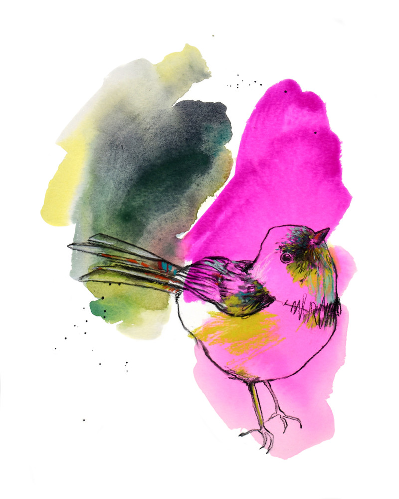 I Dreamt Of You Art | Jen Singh Creatively