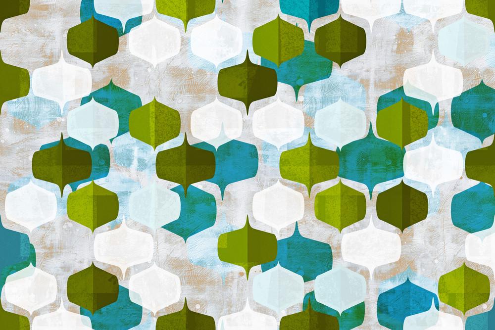 abstract modern art prints, cheap modern wall art, blue green art prints, abstract wall art