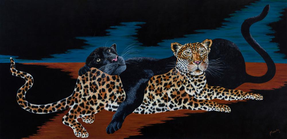 Cats   Prints Art | Mercedes Fine Art