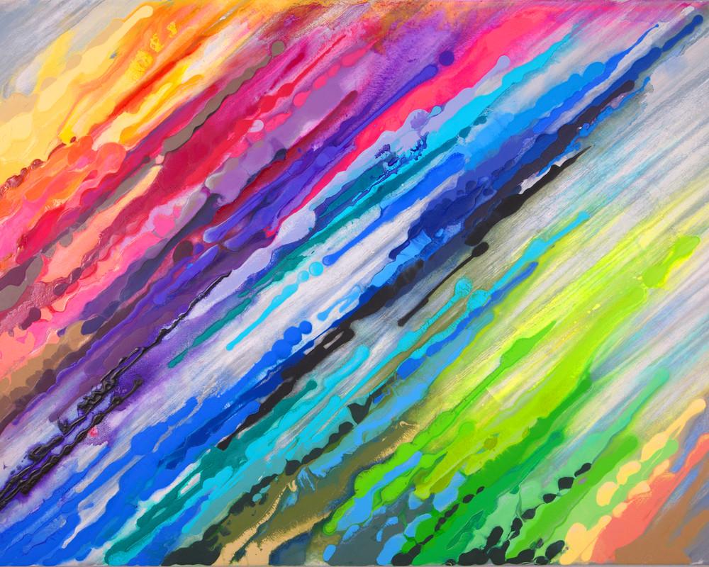 20 Aflare Art   Joan Marie Art