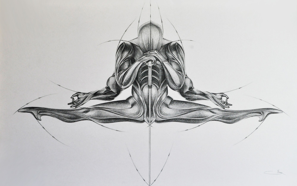 Shiva Art | Romanova Art