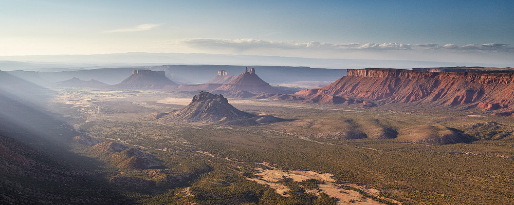 Moab Castle Valley Photography Art | Karl Buiter Photography Ltd