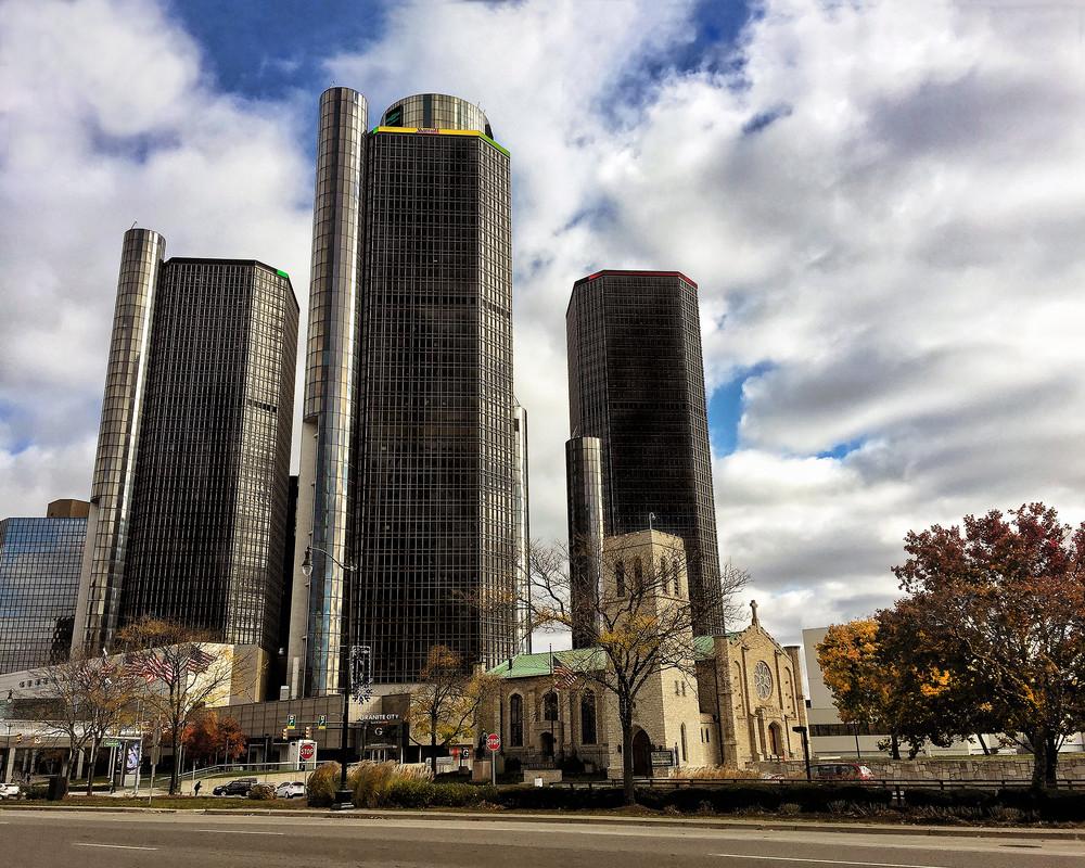 Domination Art | Picture Detroit