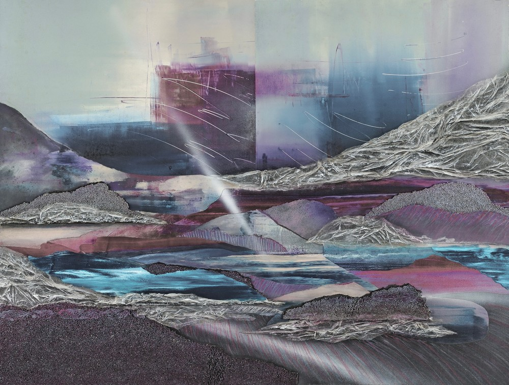 Olympia  (Print) Art | Laurie Fields Studio