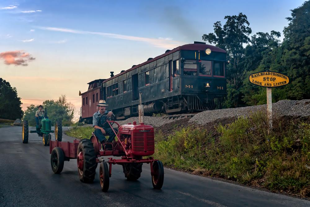 New England Farm Country Photography Art | Ken Smith Gallery