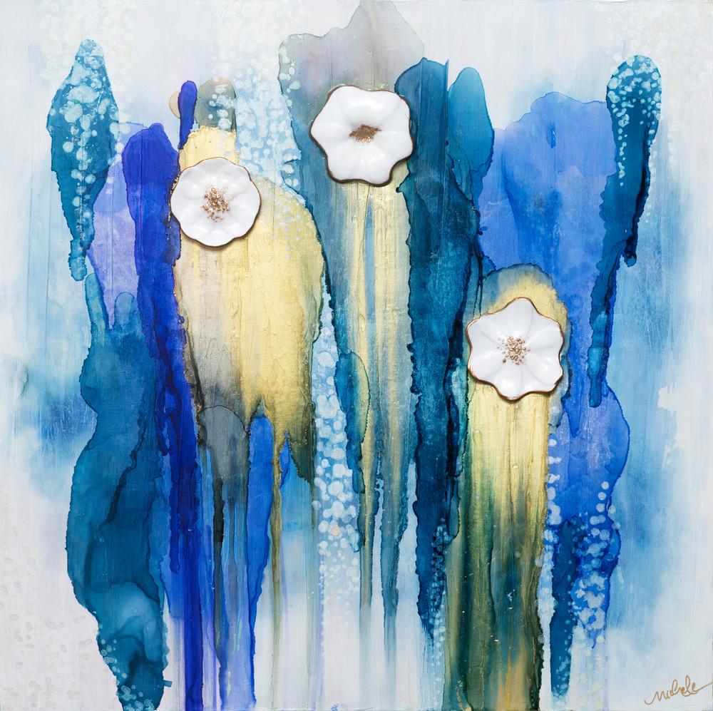 Rain On Me Print Art | Michele Harmon Art