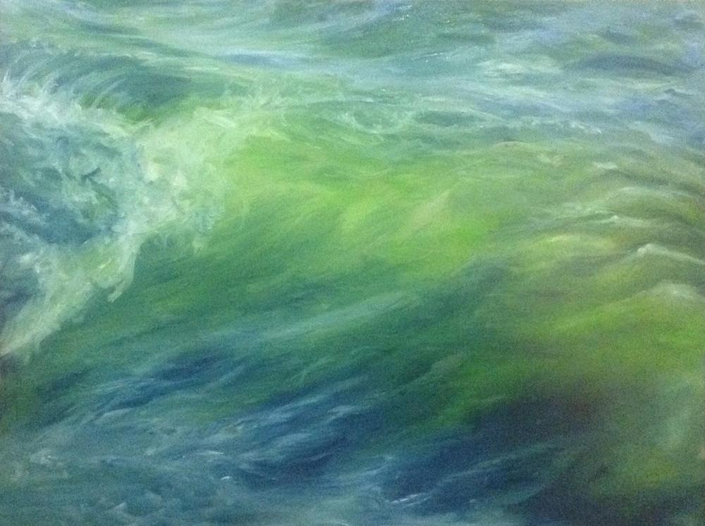 Wave Art   Nosco Fine Art