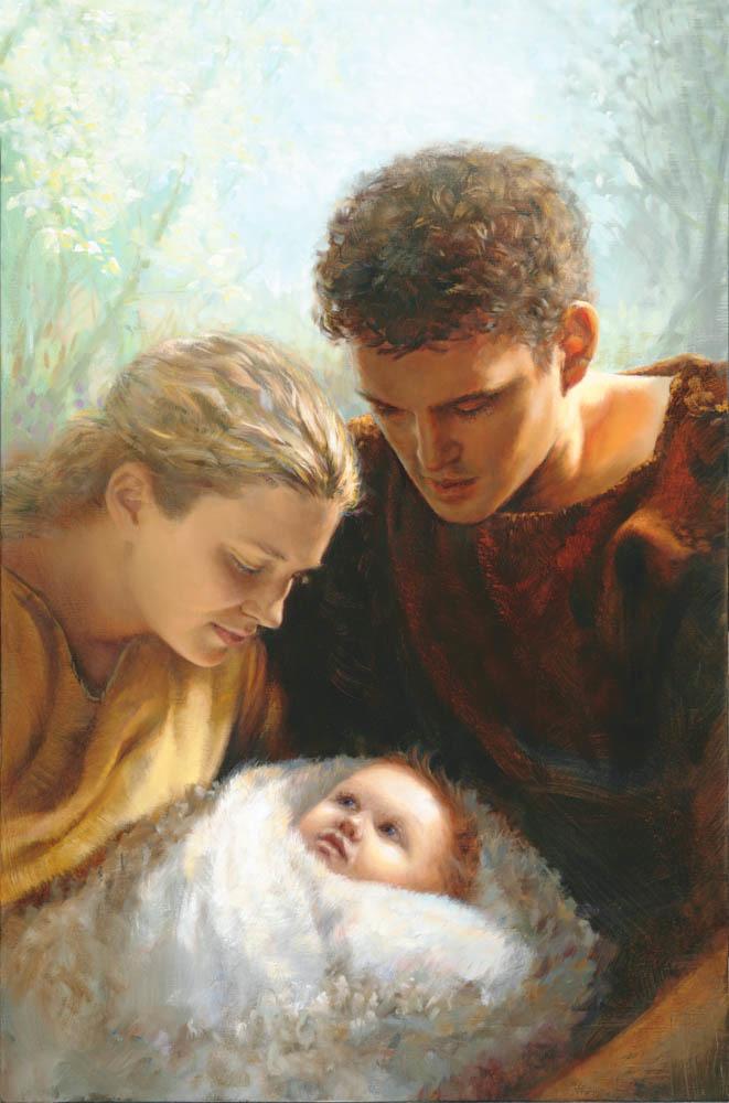 First Parents