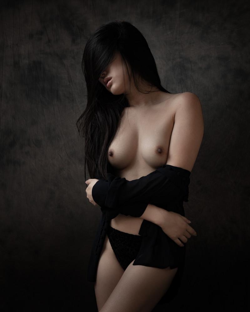 Aj By Herself Photography Art | Dan Katz, Inc.