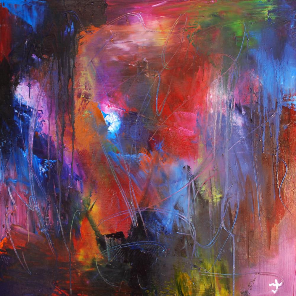 Dom S Hope Art | Jerry Hardesty Studio