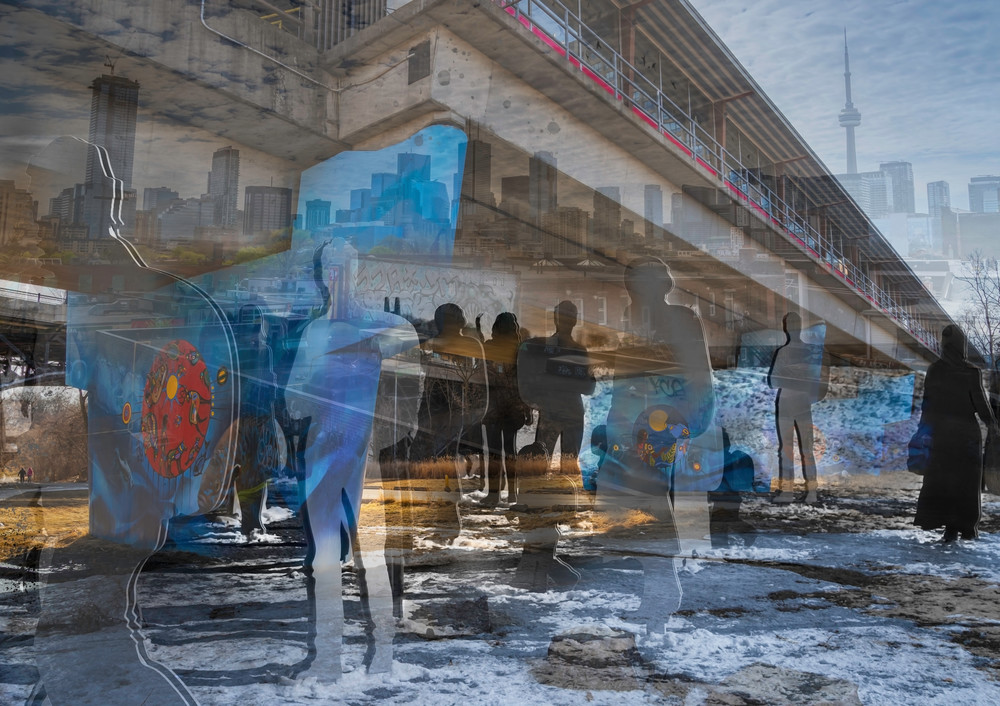 Movement Photography Art | Elizabeth Stanton Photography
