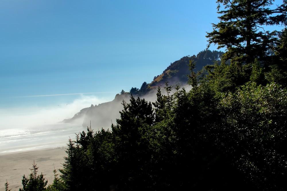 Agate Beach Mist