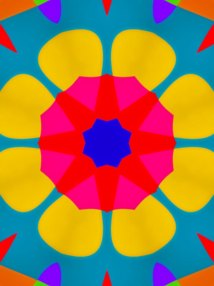 Happy Flower Art | karenihirsch