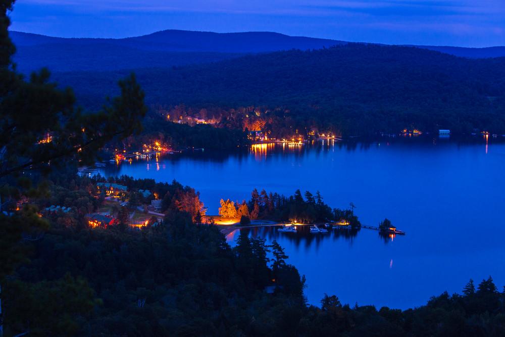 4th Lake From Rocky Mt Photography Art | Kurt Gardner Photogarphy Gallery