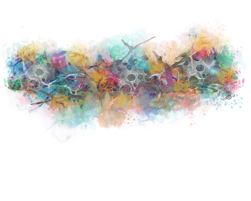 Nesting Art | Lynne Medsker Art & Photography, LLC
