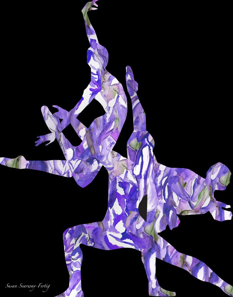 Insubstantial Reality | Persona: A Figurative Series | Digital Art