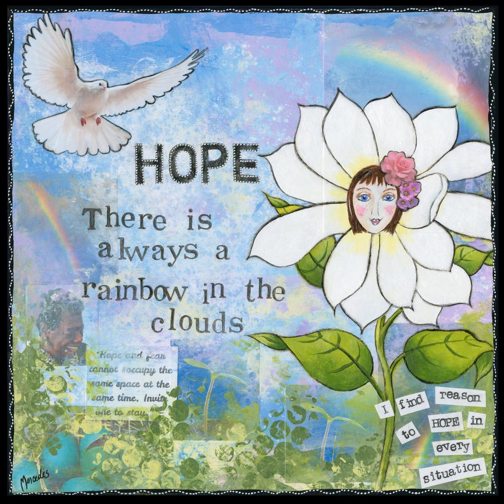 Hope   Prints Art | Mercedes Fine Art