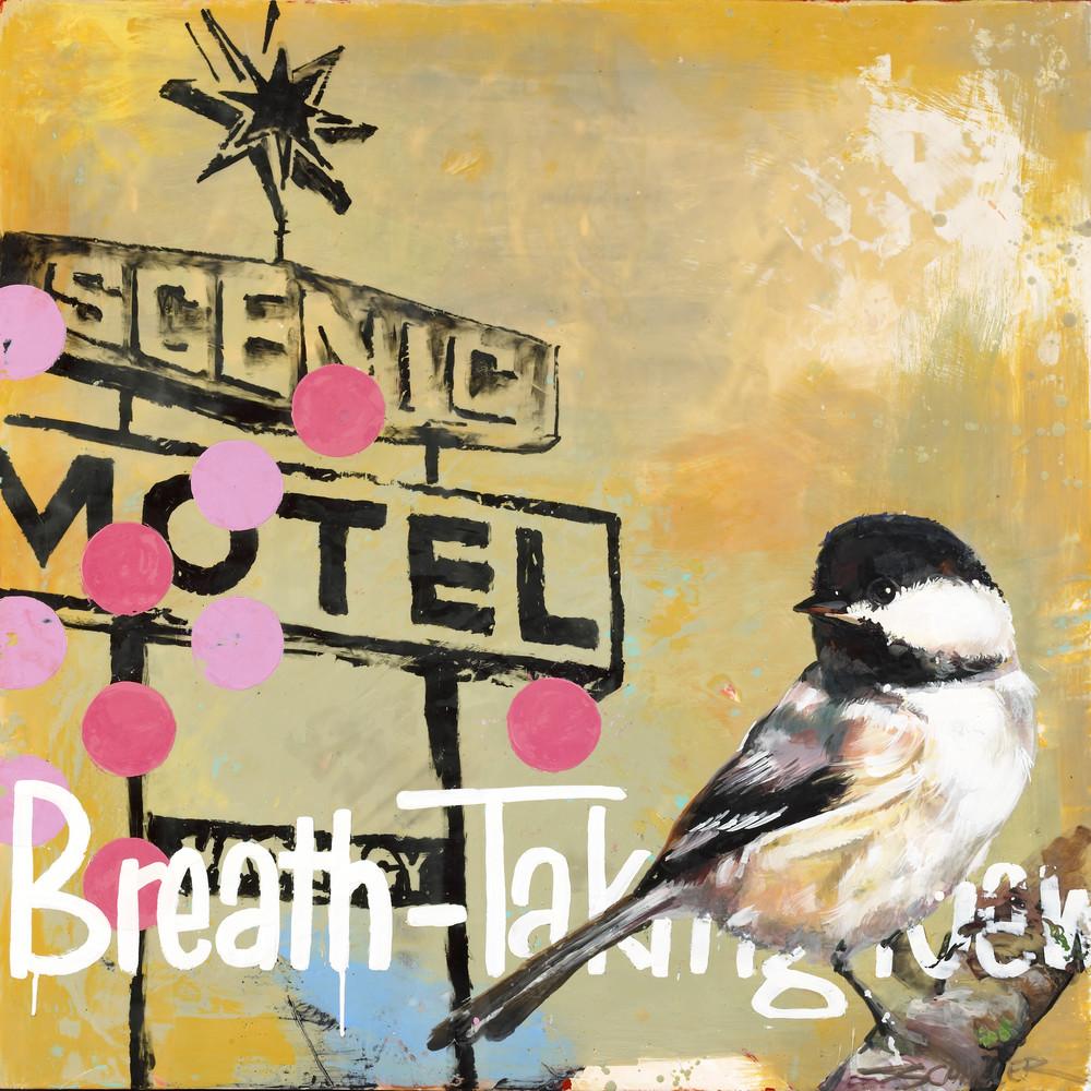 Breath Taking Art | Jeff Schaller