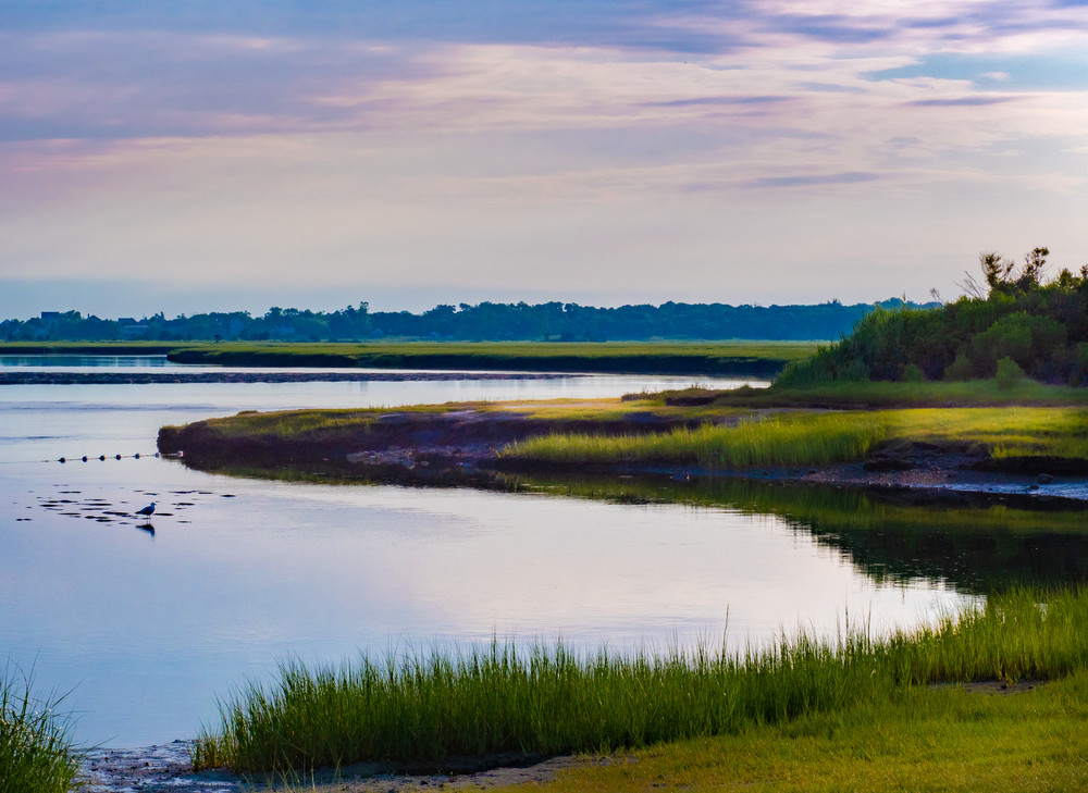 Serenity, Yarmouth, Cape Cod Photography Art | Ben Asen Photography