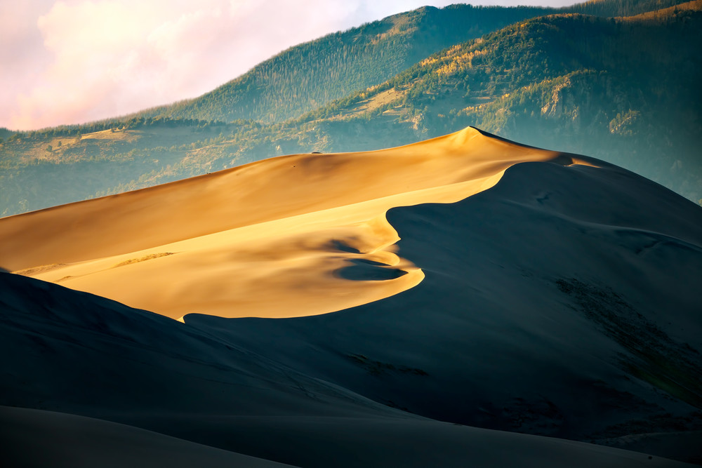 Great Sand Dunes | Shop Photography by Rick Berk
