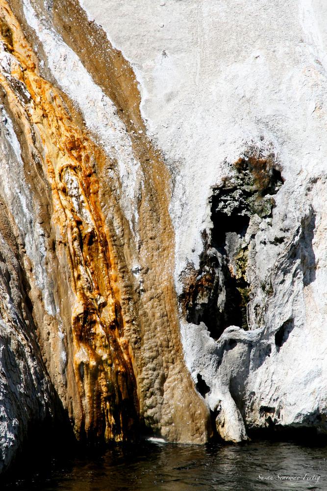 Minerals 13 Art   Susan Searway Art & Design