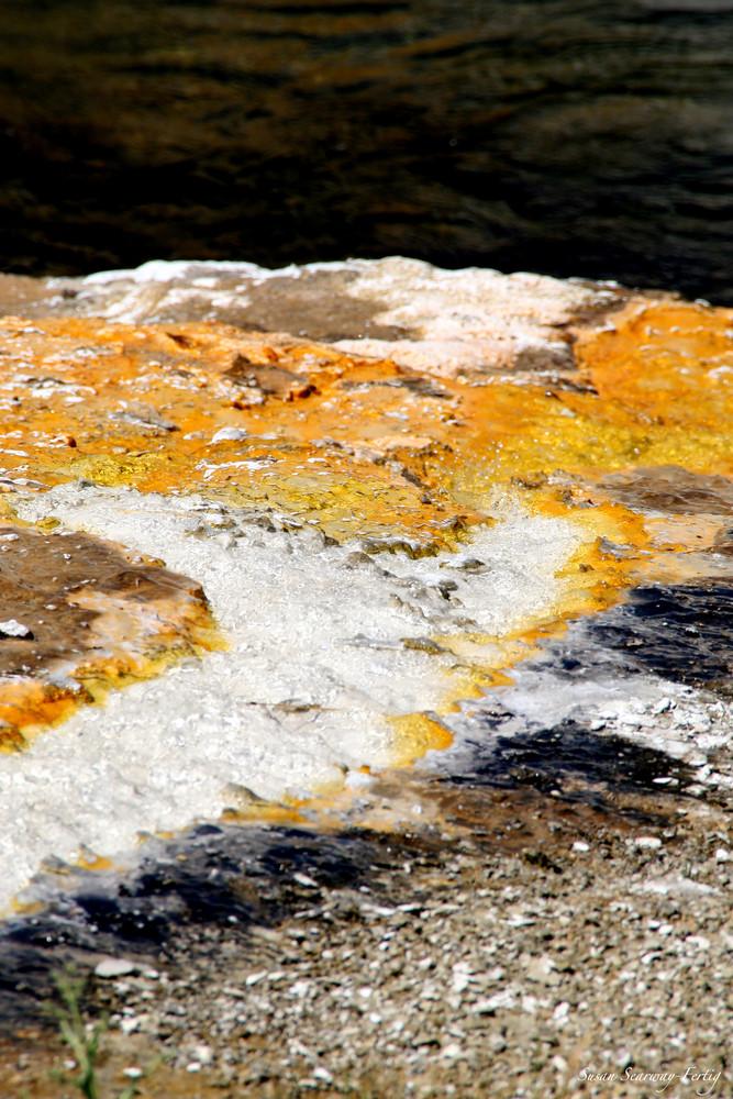 Minerals 3 Art   Susan Searway Art & Design