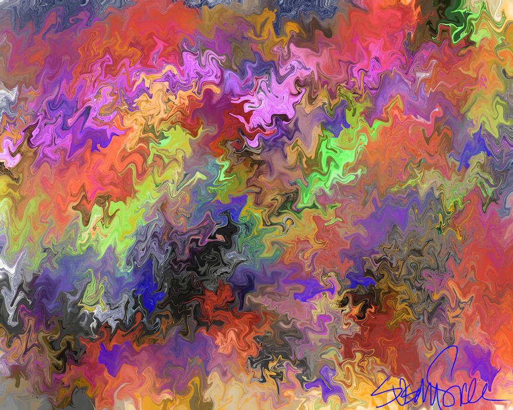 Painted Magic Art   Susan Fielder & Associates, Inc.