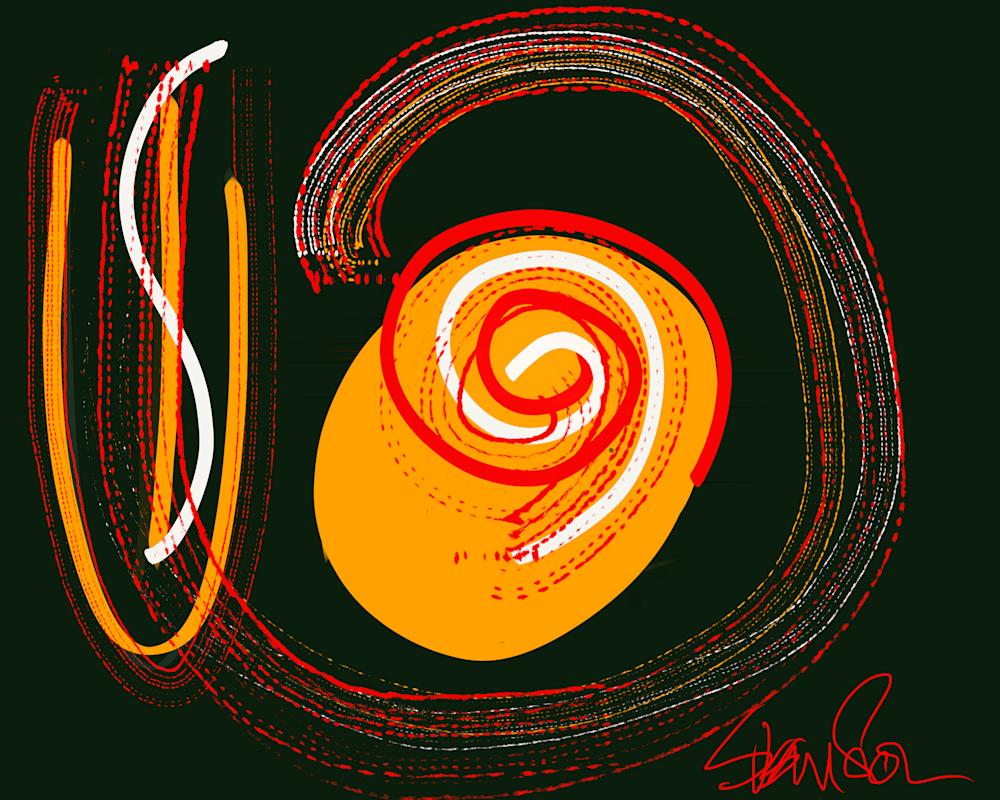 Circle Of No Return Art   Susan Fielder & Associates, Inc.