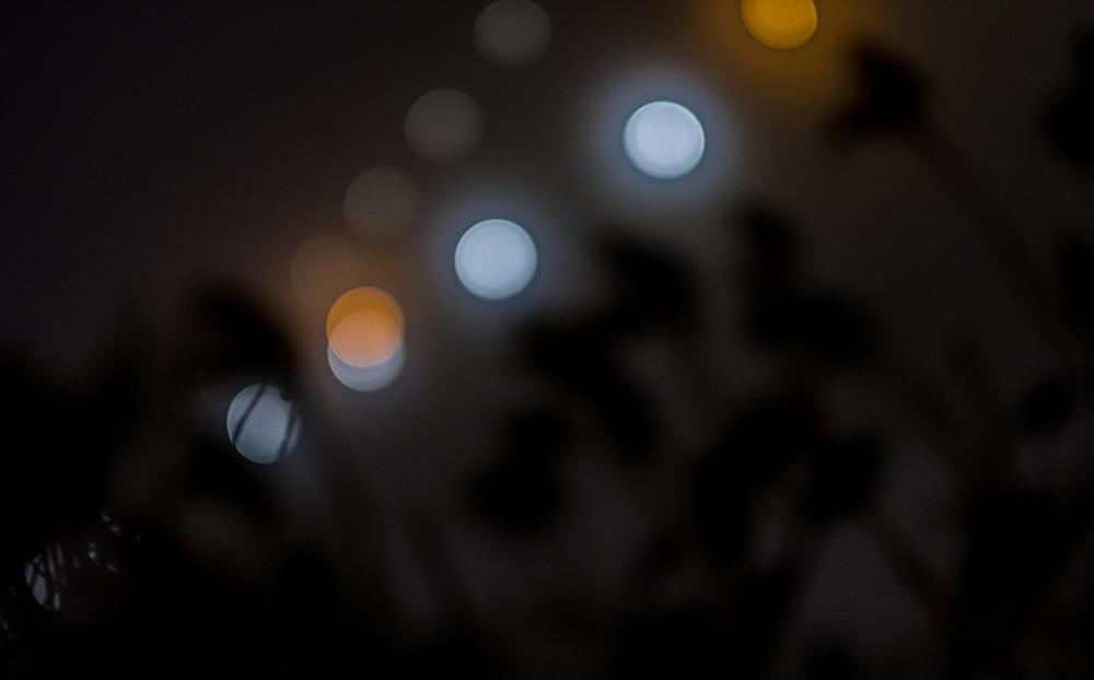 Bridge Lights Photography Art | LenaDi Photography LLC