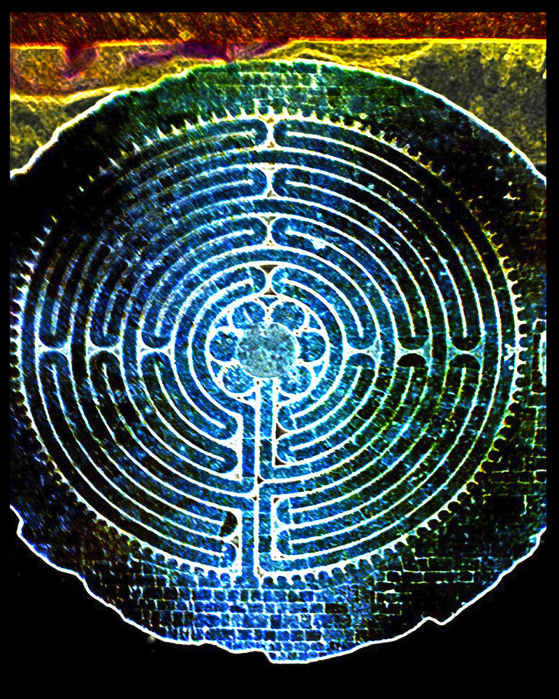Labyrinth Wonder
