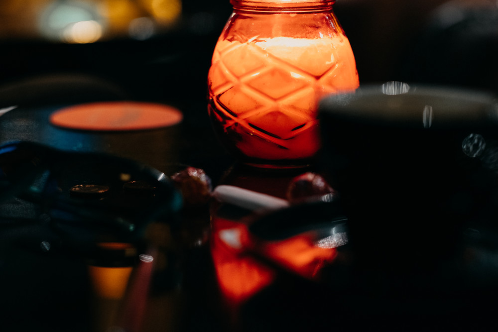 One Night In Paris Photography Art | LenaDi Photography LLC