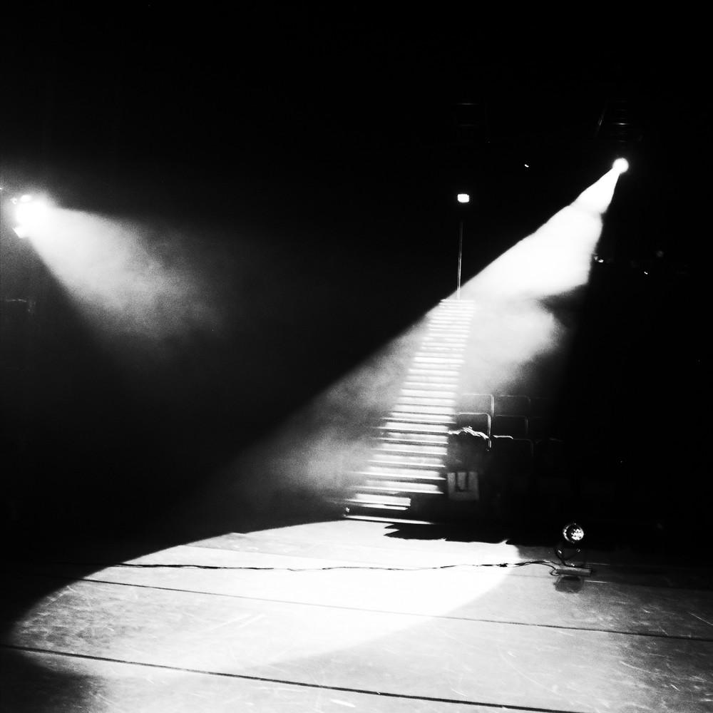 On Stage @UsineC