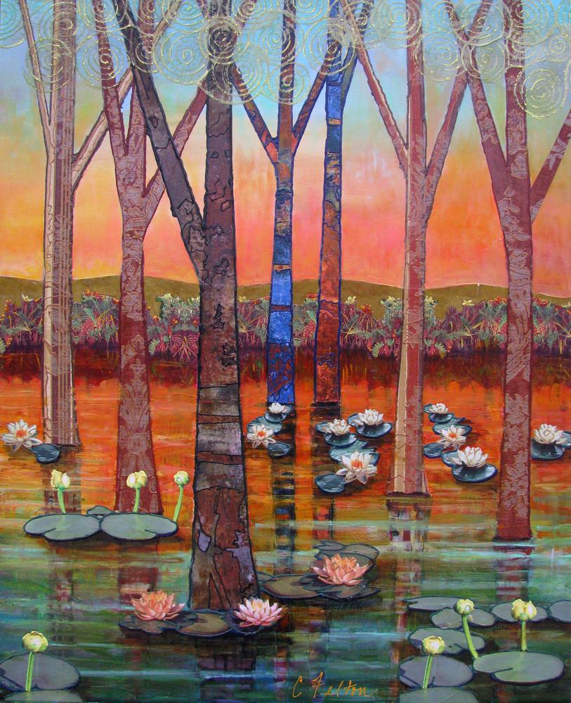 Here Comes The Sun 2 Art   Channe Felton Fine Art