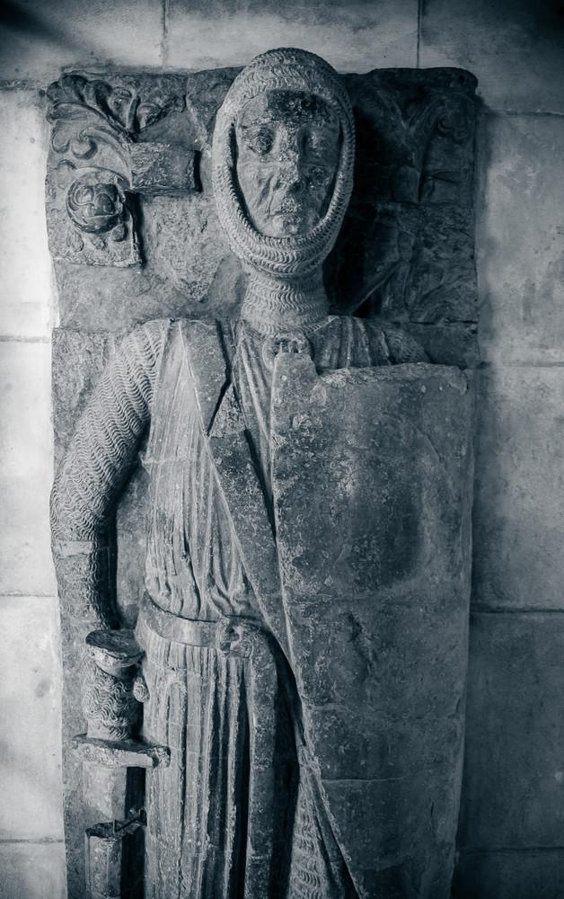 William Marshall, Templar Knight