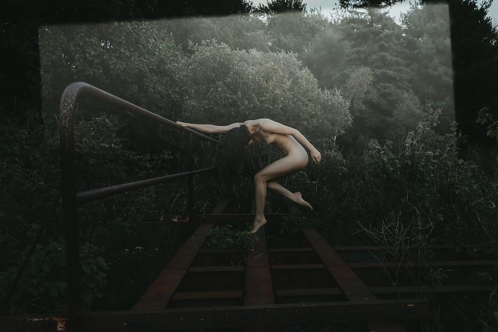 Kyoto Running To Stand Still Photography Art   LenaDi Photography LLC