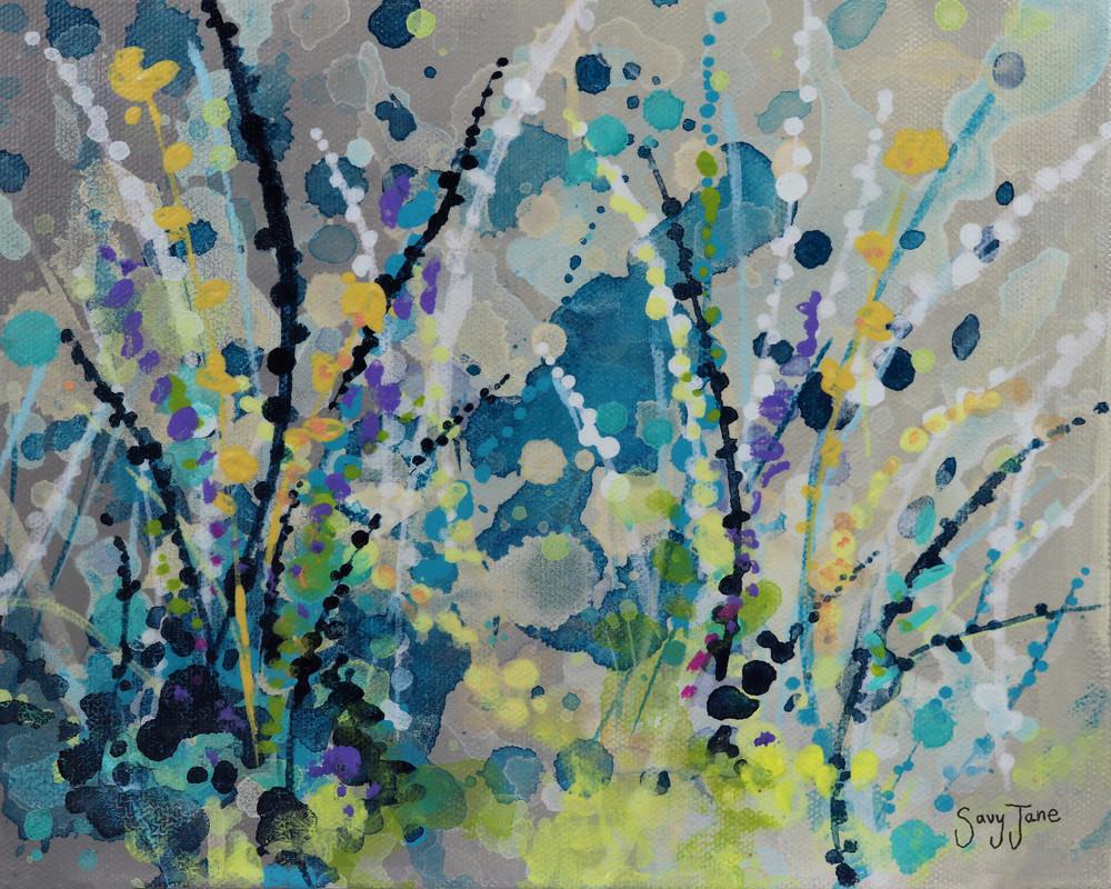 Spring Tide I Art | Savy Jane Studios
