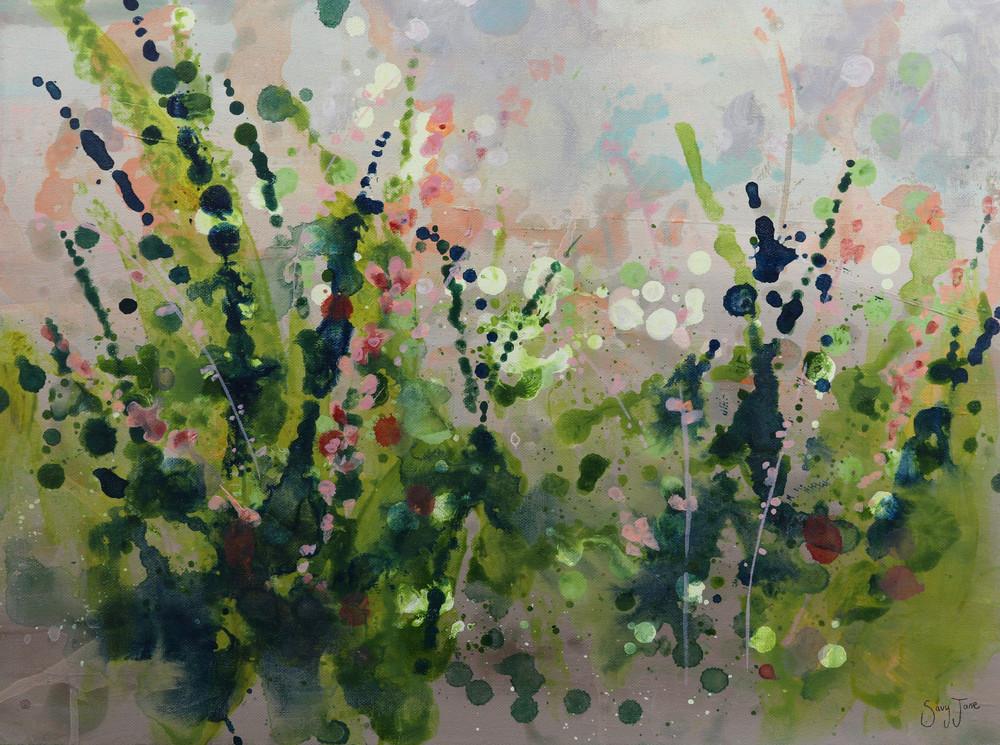 Wild Earth Art | Savy Jane Studios