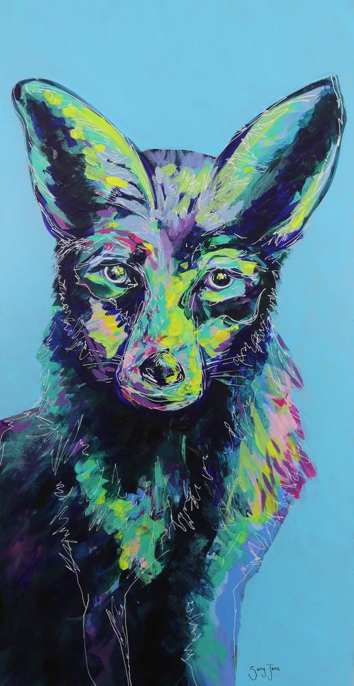Felix Art | Savy Jane Studios