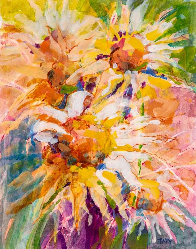 Summer's End Art | Terrie Haley Artist