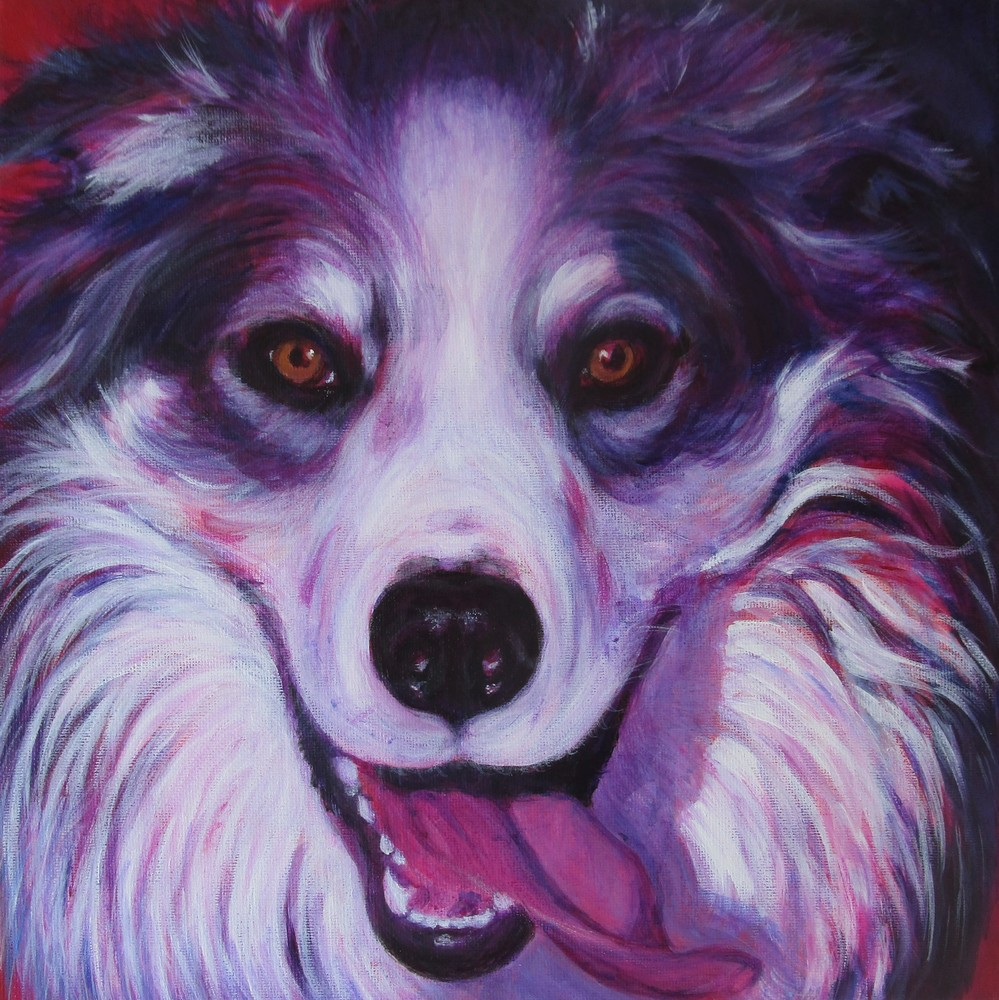 Aussie  Art | Lesley McVicar Art