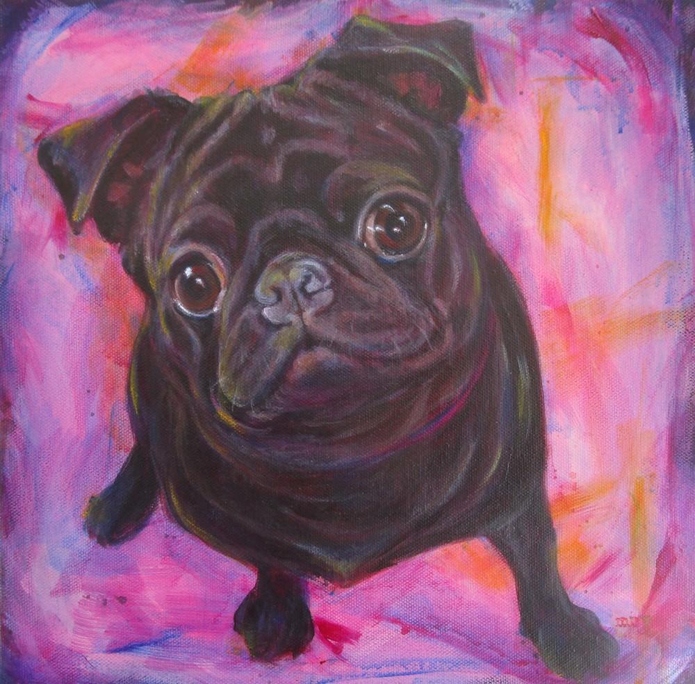 Precious  Art | Lesley McVicar Art