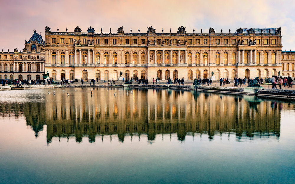 Versailles Photography Art | Grace Fine Art Photography by Beth Sheridan
