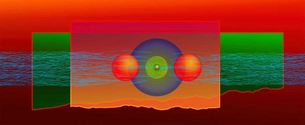 11 The Sphere 10 Asf  Art | Meta Art Studios