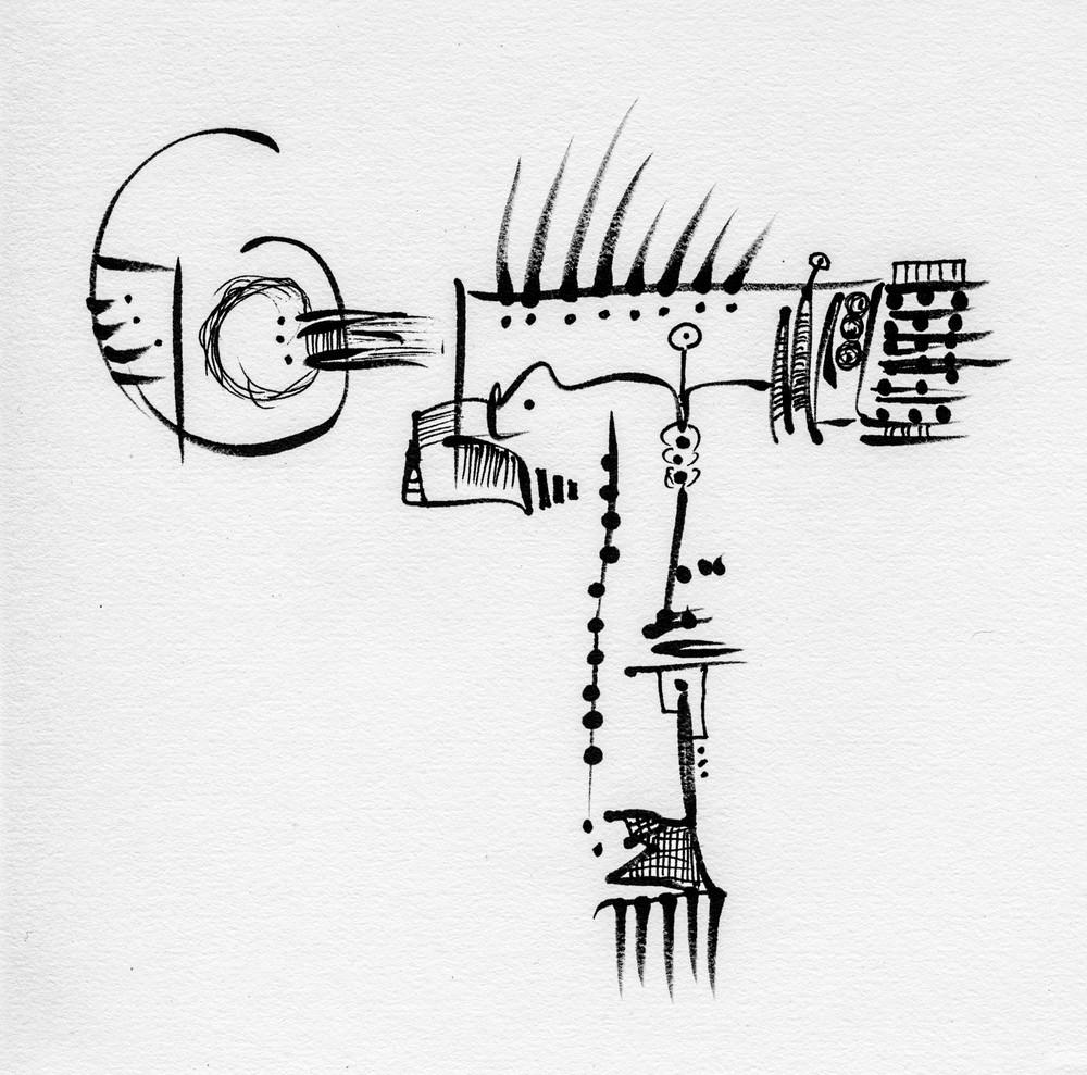 Drawing 1 Art | Fusion Studios